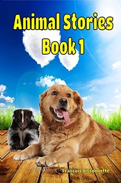 Children's Books: Animal Stories Book 1: (FREE VIDEO AUDIOBOOK INCLUDED) Kids Books ages 4-9 (Children's Book Animal Stories)  BUY NOW         Children's Books  Animal Stories Book 1     NEW: Purchase this eBook and get access to the VIDEO AUDIOBOOK version for FREE!     ..