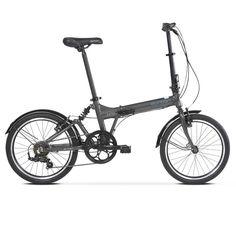 Bicicleta Dobrável Durban Jump -Esporte e Lazer - Bicicletas - Walmart.com