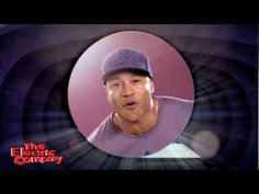 THE ELECTRIC COMPANY: LL Cool J Music Video: Punctuation