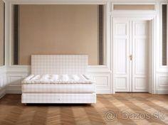 Hästens Auroria kontinental postel 180x200 polovičná cena - 1
