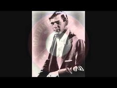 Please, Mr Sun - Johnnie Ray - 1952 - YouTube