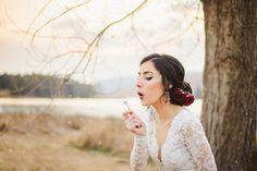 Romantic Baroque Wedding by Roxanne Davison Bridal Hair And Makeup, Hair Makeup, Nostalgia Photography, Baroque Wedding, Spanish Style, Marie Antoinette, Wedding Styles, Wedding Gowns, Romantic