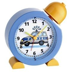 Alarm clock for police men and women! Mac Os, Police, Alarm Clock, Back To School, Iphone, Internet, Home Decor, Women, Watches