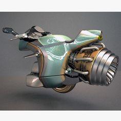 star wars jet bikes - Google Search