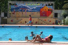 #Relax in #piscina