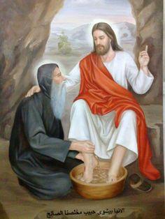 St. Bishoy