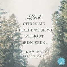 When we serve others, we are serving God. I love my church, vision of Serving Christ, Serving Others, Changing Lives! Pope Quotes, Mighty To Save, I Know The Plans, Seasons Of Life, How He Loves Us, Faith Hope Love, Godly Woman, Beautiful Love, Christian Faith