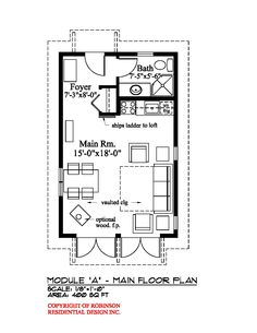 Tiny House Floor Plans 10x12 Small moreover Design Home Basement together with 12X16 Cabin Floor Plan as well Studio Apartment besides Default. on 400 sq ft studio plans