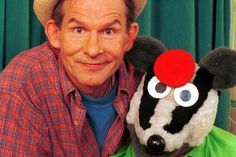 44 TV Shows That Defined Every British Person's Childhood Bodger And Badger, Crystal Maze, Maid Marian, Blue Peter, 90s Kids, The Good Old Days, Puppets, Childhood Memories, Tv Shows