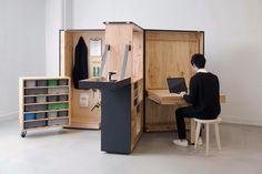 Re-SOHKO TRANSFORM BOX | OPEN SOHKO DESIGN