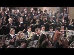 Requiem di Cherubini: 01 - Introitus et Kyrie