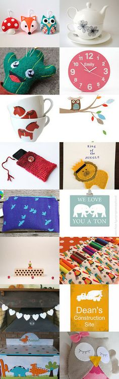 Cutie Pie! by Anne Hermine on Etsy--Pinned with TreasuryPin.com #annehermine
