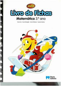Matemática 3.° ano Eva Lima· Nuno Barrigão· Nuno Pedroso . Susana Santos ,_ Porto ~ Editora