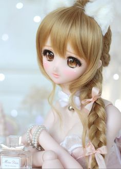 Custom DD Mariko [ AUC ]