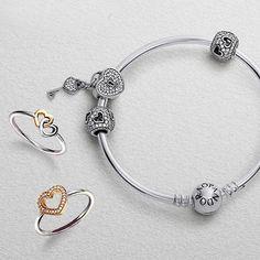 #PANDORAvalentinescontest #love #Pandora #jewellery #beautiful