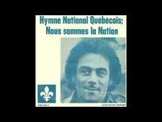 Nous sommes la Nation - Jean-Pierre Bérubé 1977 - YouTube
