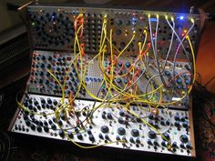 MUFF WIGGLER :: View topic - Banana system pictures