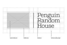 Penguin Random House, la quête du logo