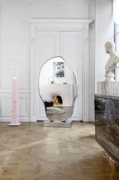 Home Decor Inspiration .Home Decor Inspiration Luxury Furniture, Furniture Decor, Furniture Design, Room Inspiration, Interior Inspiration, Mathieu Lehanneur, Top Interior Designers, Decoration Design, My New Room