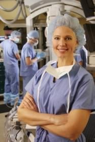 Guide to Becoming a Surgical Nurse
