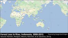 DÜNYANIN ORMANSIZLAŞMA HARİTALARI Powered By Google, Earth, Map, World, Location Map, Maps, The World, Mother Goddess