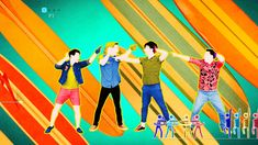 one direction 2014 Kiss You - One Direction - Just Dance 2014 (Wii U) Kiss You - One Direction - Just Dance 2014 (Wii U) Kiss You - One Direction Just Dance 2014, Just Dance Kids, Wii U, Movement Songs, Movement Activities, Dance Workout Videos, Dance Videos, Dance Workouts, One Direction 2014