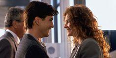 casamento, amigo, Oscar 1998, Julia Roberts, comédia romântica, Dermot Mulroney, madrinha