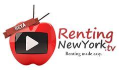 Renting New York -- video tours of NYC neighborhoods