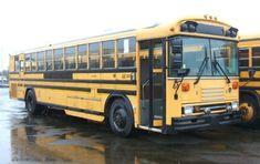 178 Best bluebird bus images in 2019   School buses, Buses