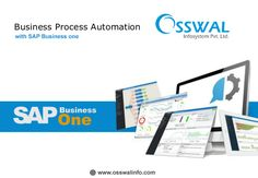 Osswal Infosystem Pvt. Ltd. Business process Automation with SAP Business ONE Grow your Business with us or visit: www.osswalinfo.com #Osswalinfosystempvtltd #sap #sapb1 #easapb1 #sapcloud #businesstips #businessowner #businessone #businessman #businesswoman #erpsoftware #erp #erpcloud #clouderp #entrepreneurship #entrepreneurlife #enterpreneur #softwore #growth #programming #webdevelopment #inventory #integration #application #businessintelligence #doanything #sapsubsidairy #userinterface… Business Tips, Business Women, Business Intelligence, Growing Your Business, Do Anything, User Interface, Web Development, Entrepreneurship, Programming