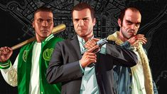 San Andreas, Grand Theft Auto, Xbox 360, Playstation 5, Wii Fit, Gta Online, The Witcher 3, Xbox Games, Epic Games