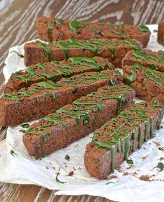 double-chocolate-matcha biscotti