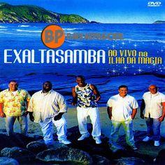 EXALTASAMBA DVD 2010 CD MP3 AUDIO BAIXAR