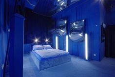Propeller Island City Lodge Berlin. #Hotel #Date