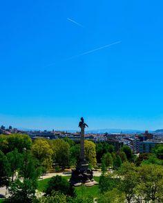 A los buenos días desde Porto!!!  #vscocam #vsco #Porto #Portugal #visitportugal #despertarescitroen @citroenespana @igersspain