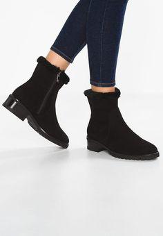 Peter Kaiser MORANA - Boots - schwarz - Zalando.co.uk