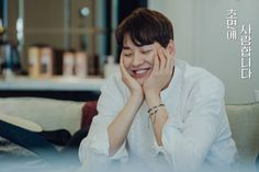 """[Photos] New Stills and Behind the Scenes Images Added for the Korean Drama """"The Secret Life of My Secretary"""" @ HanCinema :: The Korean Movie and Drama Database Secret Life, The Secret, Kim Young Kwang, Lee Jae Yoon, Korean Male Actors, Scene Image, Dream Boy, Secretary, Cute Guys"""