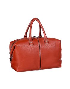 Gloria Ortiz at El Corte Inglés  Big and Red  #gloriaortiz #red #bag