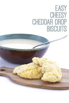 These are the best low carb keto biscuits! Easy to make and so delicious. Grain-free banting THM recipe.  via @dreamaboutfood