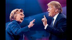 """Pierre Jovanovic : """"Hillary Clinton est la candidate des banques"""""""