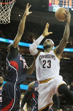 Cleveland Cavaliers struggle defensively, routed by Atlanta Hawks, 127-98 | cleveland.com