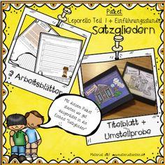 Material für die Sekundarstufe in den Fächern Deutsch, Biologie und Religion. Stöbere durch viele fertige Unterrichtsstunden. Unterrichtsmaterial Sek1