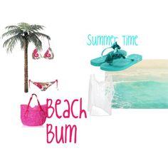 Beachy :)