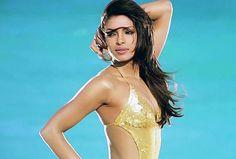 Priyanka not interested ALS Ice Bucket Challenge