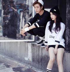 "ᐅ ""busse"" askbook Lee Hyun Woo, Korean Couple, Korean Girl, Kpop Couples, Cute Couples, Moorim School, Human Poses Reference, Korean Fashion Work, Cute Kids Photography"