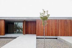 Eindeutig orientiert: Einfamilienhaus von Pereda Pérez Arquitectos - DETAIL.de - das Architektur- und Bau-Portal