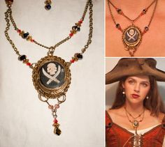 pirate jewelry