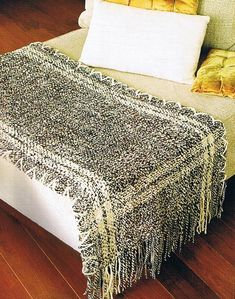 Lo mejor del telar y arte textil...