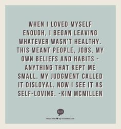 When I…. #eatingdisorders #EDrecovery #recovery