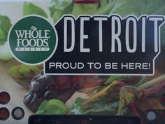 Whole Foods in Detroit, MI